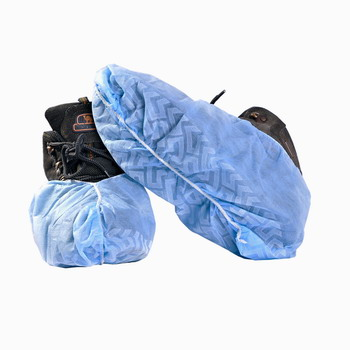 Non Woven Shoe Cover Anti-Skid